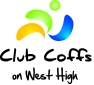 Club Coffs cmyk logo on west high