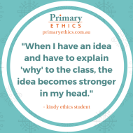 Quote kindy student quote
