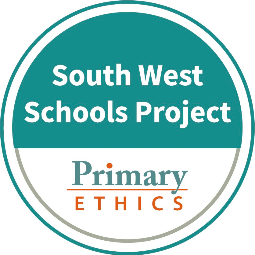 Primary Ethics South West schools project